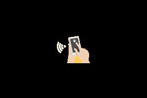 Più copertura mobile