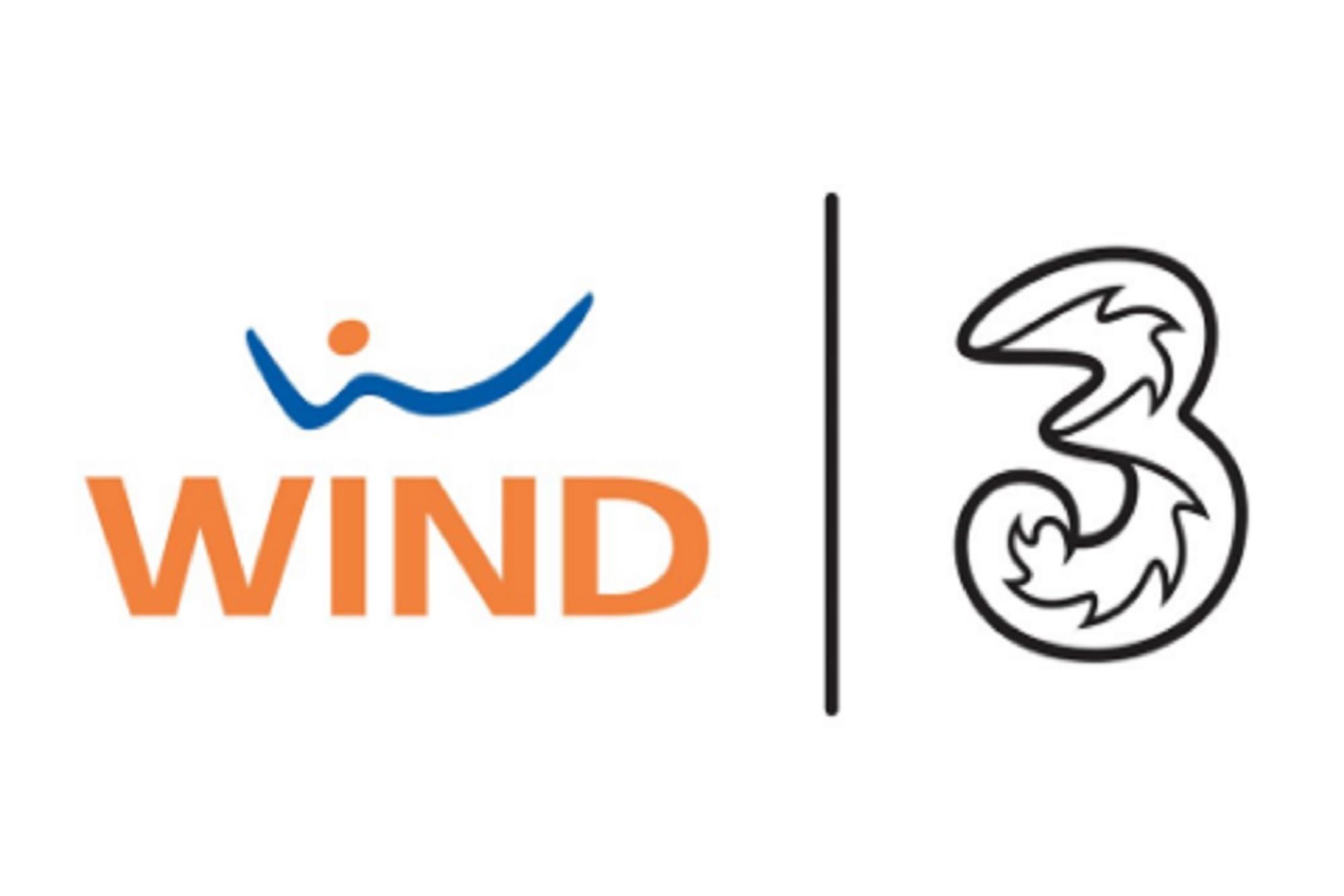 Rete cellulare Wind 3