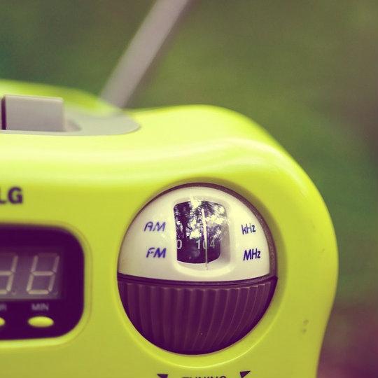 Linguaggio dei ripetitori GSM Frequenze