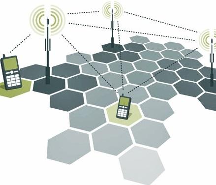 Come funziona la rete cellulare?