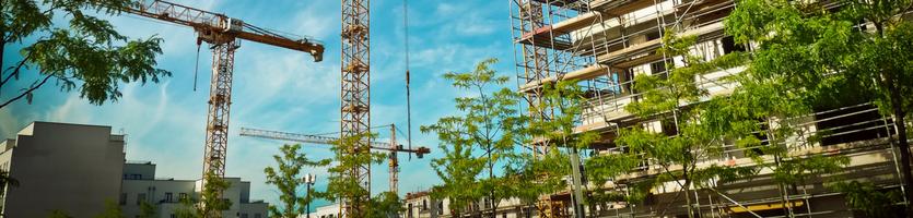 Edifici di nuova costruzione